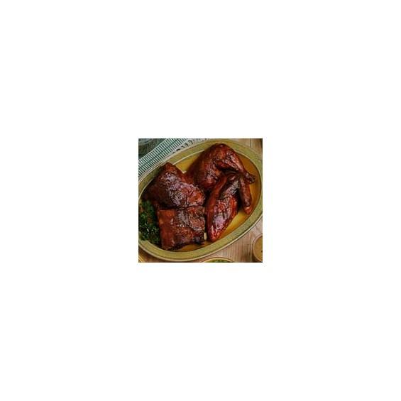 Bernard low sodium barbecue sauce edietshop for Low sodium fish sauce