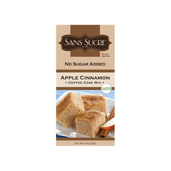 sans-sucre-apple-cinnamon-coffee-cake-mix-with-stevia