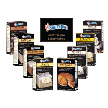 sweet-n-low-bakery-mixes-assortment
