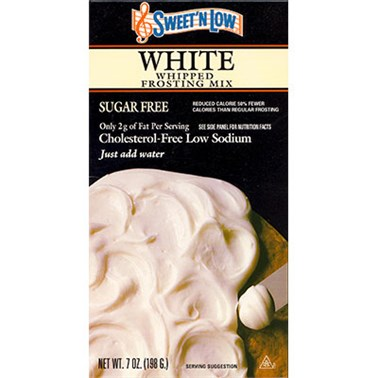 sweet-n-low-white-frosting-mix