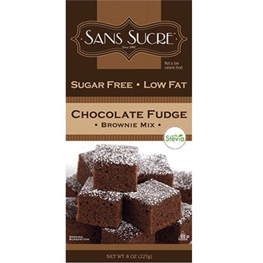 sans-sucre-chocolate-fudge-brownie-mix-with-stevia