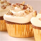 Calorie Control Cream Cheese Whipped Frosting