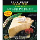 sans-sucre-key-lime-mousse-mix