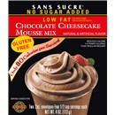 sans-sucre-chocolate-cheesecake-mousse-mix