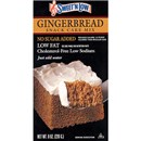 sweet-n-low-gingerbread-cake-mix